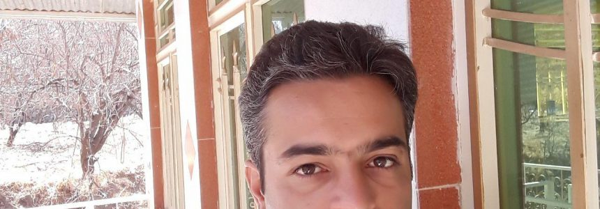 هاشم معتمدپور